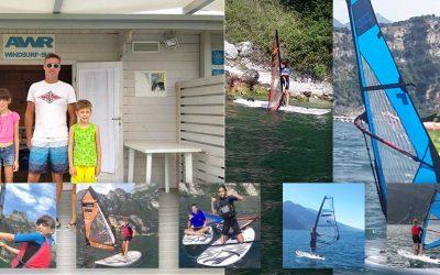 AWR Associazione Windsurf Riva del Garda