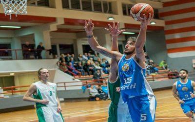 GS Riva Basket 2018