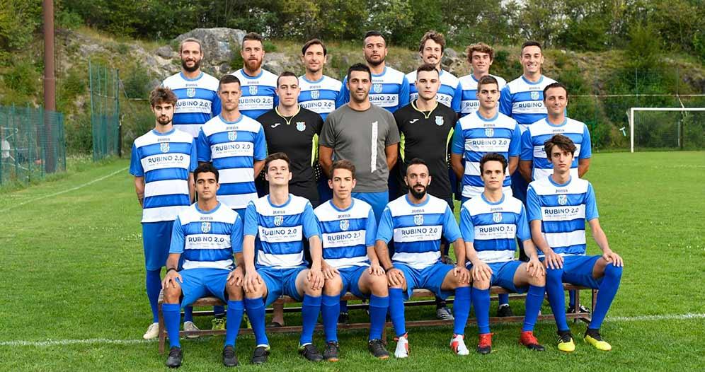 A.S.D. Nago Torbole Calcio