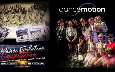 Dance Emotion – Riva del Garda