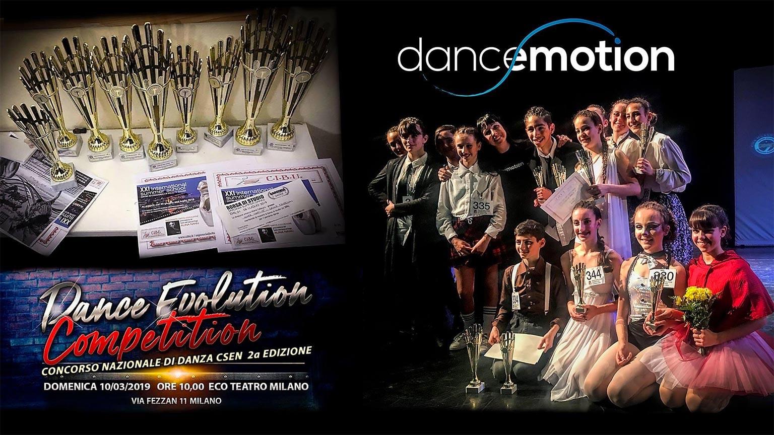 Dance Emotion - Riva del Garda