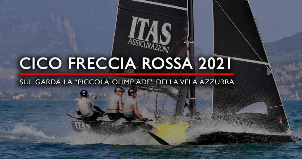CiCO Freccia Rossa 2021
