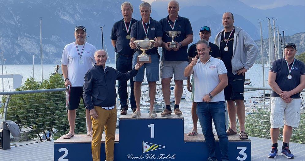 Wagner Cup e Trofeo Bertamini